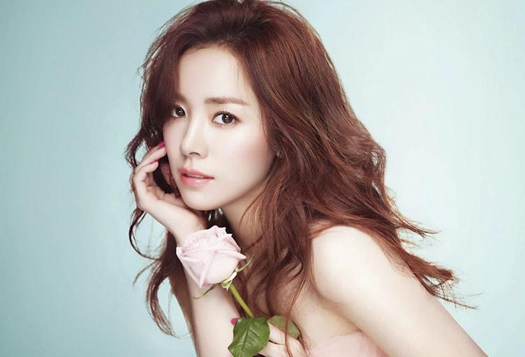 Стандарты красоты кореянок