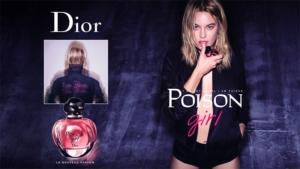 Аромат Dior Poison Girl