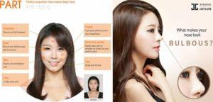 Корейская пластическая хирургия