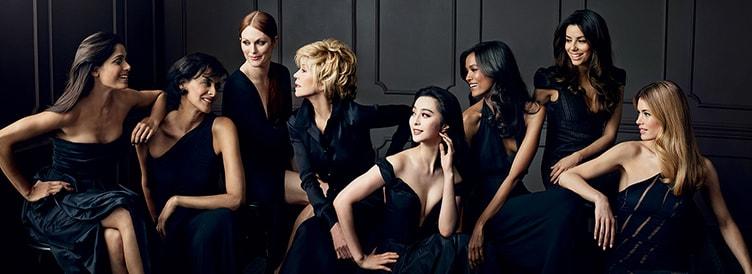 Реклама Лореаль Париж