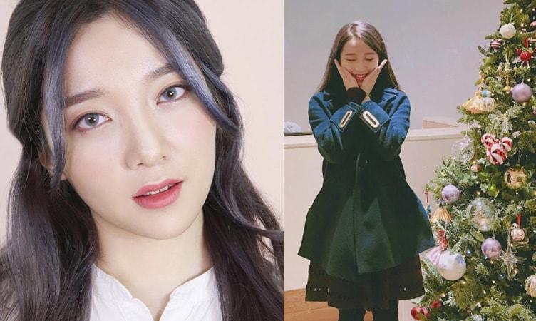 Da Eun Kim