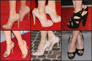 Звездам велика их обувь