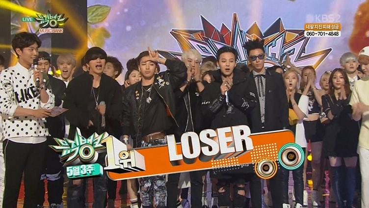 Группа Bigbang