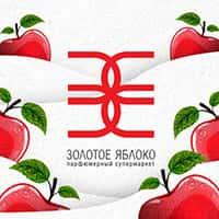 """""""Золотое яблоко"""" открытие магазина"""