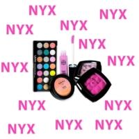 Открытие магазина NYX