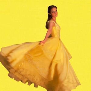 Желтый - цвет сезона