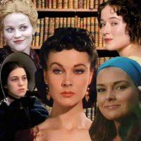 Сильные героини из классической литературы