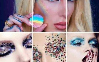Странные тренды в макияже
