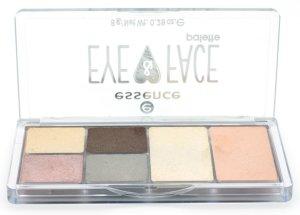 Essence Eye&Face палетка
