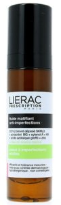 Lierac Prescription Fluide Matifiant Anti-Imperfections