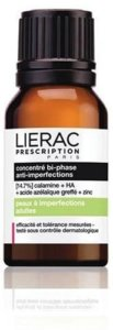 Lierac Prescription Anti-Imperfection Bi-Phase Concentrate