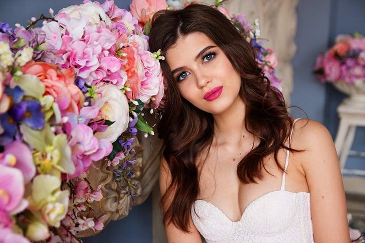 Ошибки в свадебном макияже