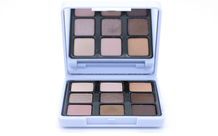 Less is Better Eyeshadow Palette