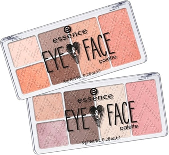 Essence Eye & Face