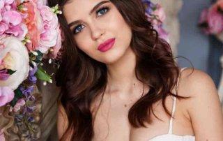 Свадебный макияж: каких ошибок нужно избегать