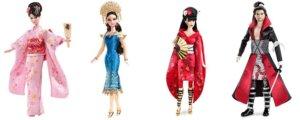 Dolls of the World Азия