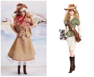 Barbie Australia