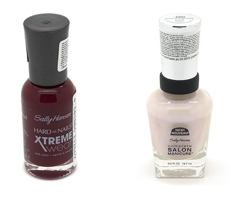 Лаки от Sally Hansen