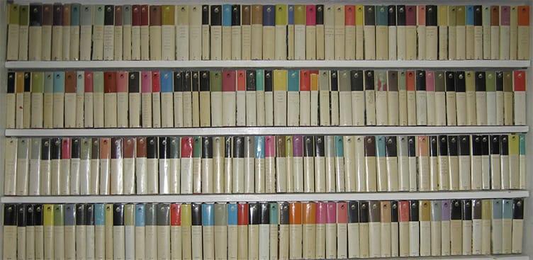 Книги по серии