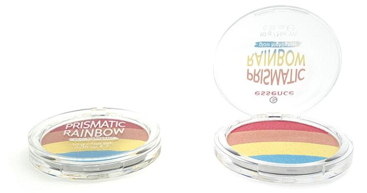 Prismatic Rainbow от Essence