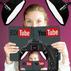 Книжные каналы