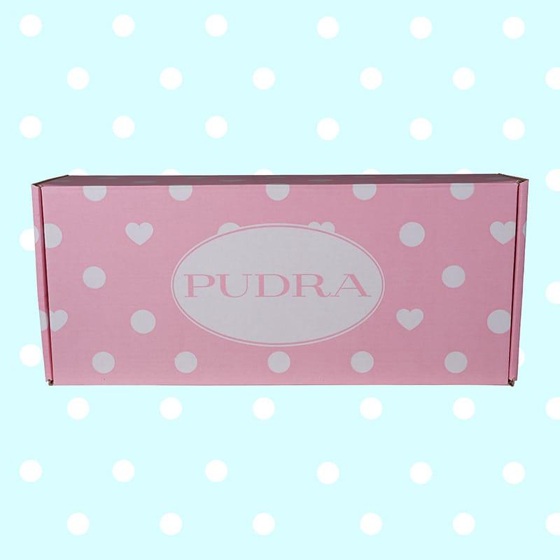 Коробка Pudra Discovery Box