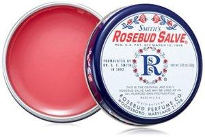 Бальзам Rosebud Salve