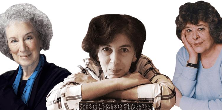 Великолепные писательницы