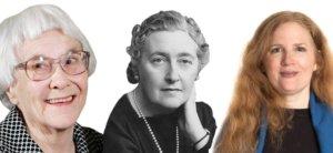 Известные писательницы