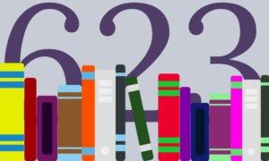 623 лучшие книги