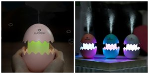 Яйцо-диффузор