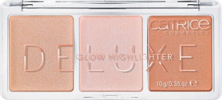Хайлайтер Deluxe Glow Highlighter