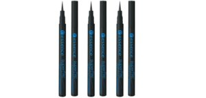 Подводка Superfine eyeliner pen waterproof