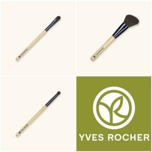 Yves Rocher кисти