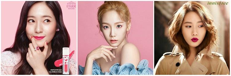 айхерб корейская косметика