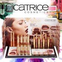 Новая коллекция Catrice