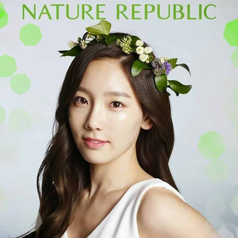 косметика nature republic