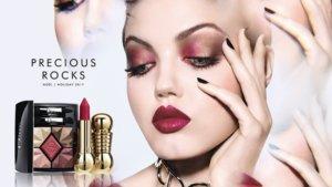 Новогодняя коллекция от Dior
