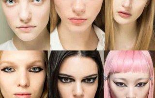 Главные косметические тренды года 2018