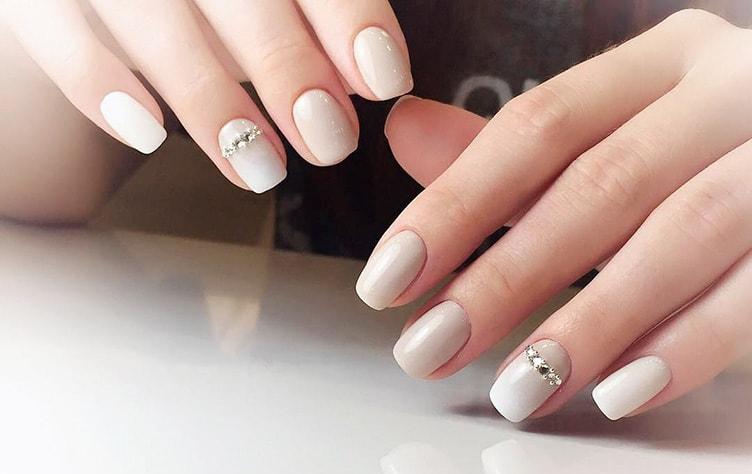 Универсальная форма ногтей