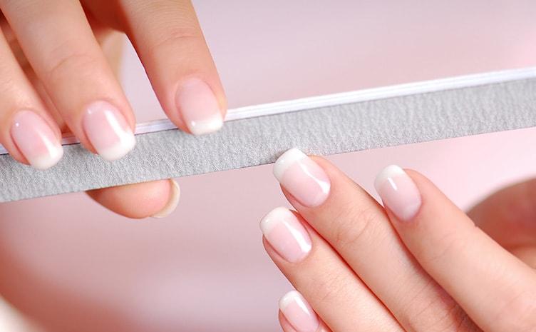 Форма ногтей, как выбрать
