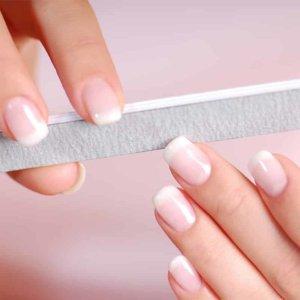 Выбираем форму ногтей правильно